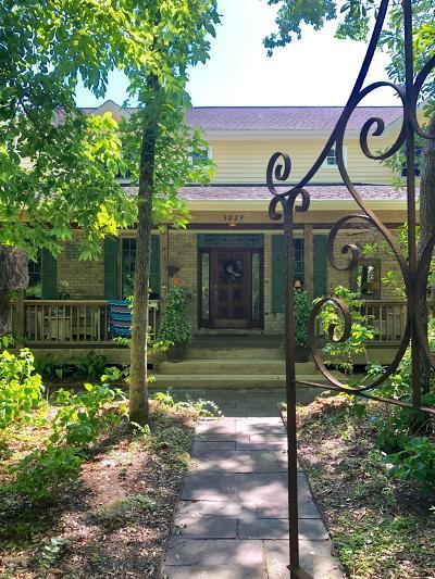 Ogden Single Family Home For Sale: 3029 Sunnybranch Drive