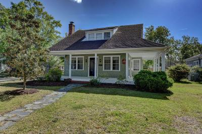 Wilmington Single Family Home For Sale: 212 N 16th Street