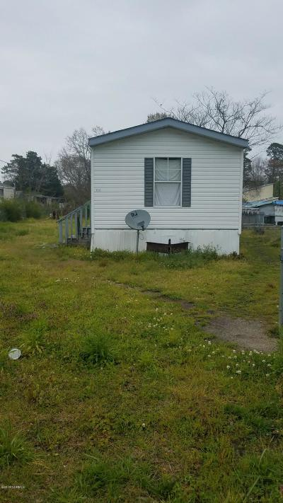 Midway Park Manufactured Home For Sale: 135 Harbord Drive