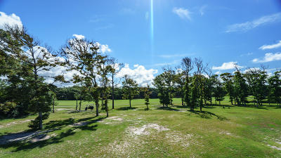 Caswell Beach Residential Lots & Land For Sale: 50 Ryder Cup Way