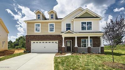 Winterville Single Family Home For Sale: 533 Denali Road