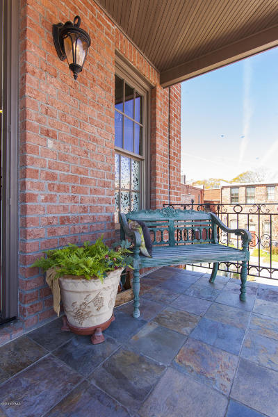 New Bern Condo/Townhouse For Sale: 238 Middle Street #D