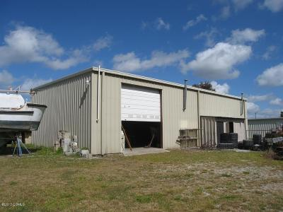 Beaufort NC Commercial For Sale: $225,000
