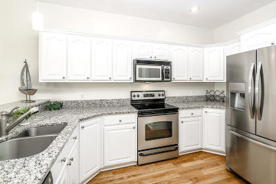 Condo/Townhouse For Sale: 202 Dobbs Street #C