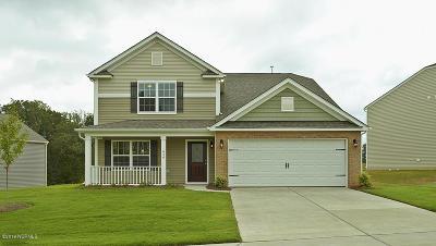 Winterville Single Family Home For Sale: 560 Denali Road