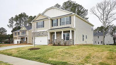 Winterville Single Family Home For Sale: 572 Denali Road