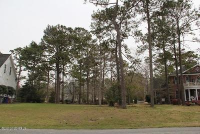 Southport Residential Lots & Land For Sale: 2793 Oakbluff Lane
