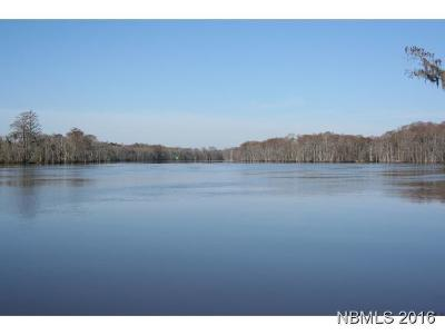 New Bern Residential Lots & Land For Sale: 1917 Jimmys Road