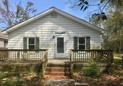 Wilmington Single Family Home Pending: 210 N 30th Street