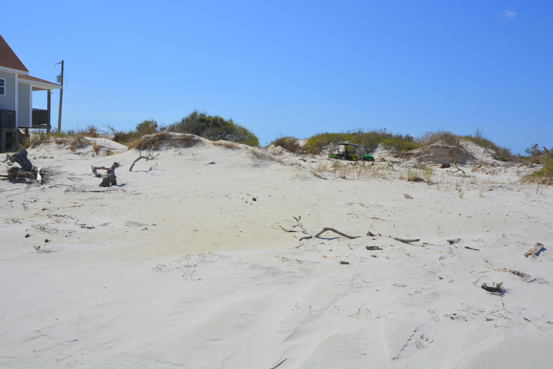 114 Sandy Landing Road Cedar Island, NC    MLS# 100159772