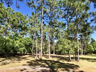 Southport Residential Lots & Land For Sale: 4534 Regency Crossing