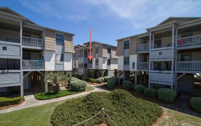 Ocean Isle Beach Condo/Townhouse For Sale: 31 Ocean Isle West Boulevard #C2