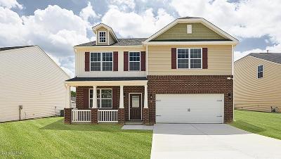 Winterville Single Family Home For Sale: 544 Denali Road