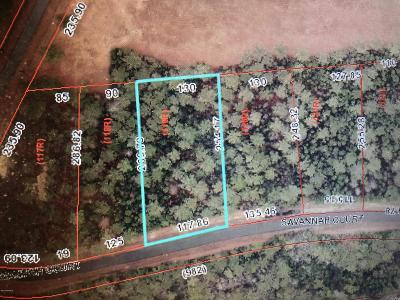 Havelock Residential Lots & Land For Sale: 105 Savannah Court