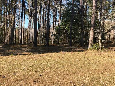 Southport Residential Lots & Land For Sale: 5396 Glennfield Circle SE