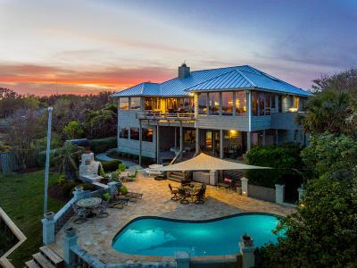 Swansboro Single Family Home For Sale: 111 Wind Dance Lane
