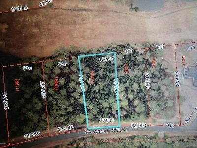 Havelock Residential Lots & Land For Sale: 109 Savannah Court