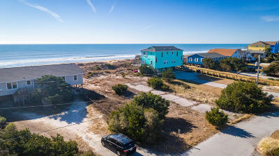 Emerald Isle Residential Lots & Land For Sale: 6107 Ocean Drive