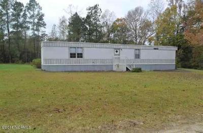 Jacksonville Rental For Rent: 146 Duffy Lane