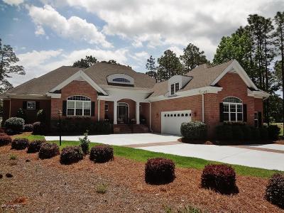 Ocean Isle Beach Single Family Home For Sale: 534 Avalon Place SW