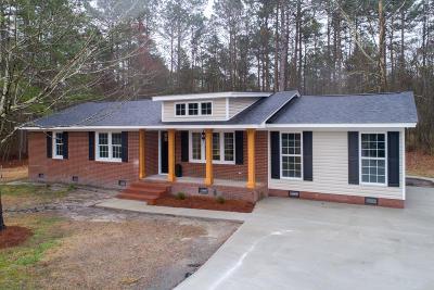 Grimesland Rental For Rent: 5678 Nc Highway 102 E