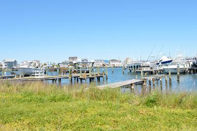 Atlantic Beach Residential Lots & Land For Sale: 204 Old Causeway Road