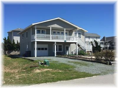 Holden Beach Island, Holden Beach Mainland Single Family Home For Sale: 128 Shrimp Street