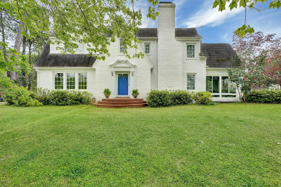Wilmington Single Family Home For Sale: 2110 Castle Hayne Road