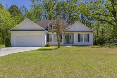 Richlands Single Family Home For Sale: 356 Bannermans Mill Road