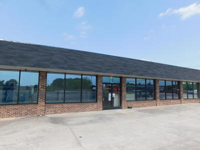 Commercial For Sale: 1509 W 5th Street