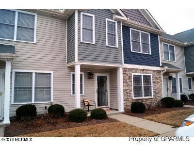 Greenville Rental For Rent: 4122 Kittrell Farms Drive #N5