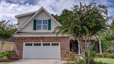 New Hanover County Single Family Home For Sale: 8215 Porters Crossing Way