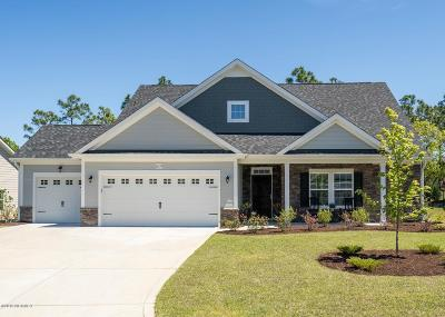 Wilmington NC Single Family Home For Sale: $369,900