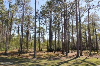 Southport Residential Lots & Land For Sale: 2995 Fairwinds Court