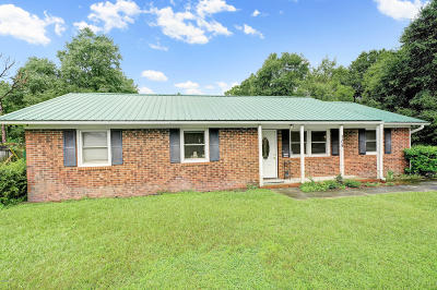 New Hanover County Single Family Home For Sale: 709 San Jose Drive