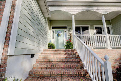 Wilmington NC Single Family Home For Sale: $419,900