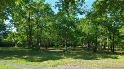 Southport Residential Lots & Land For Sale: 415 Firefly Lane