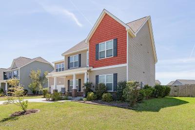 Jacksonville Single Family Home For Sale: 304 Sonoma Road