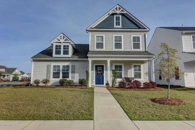 Leland Single Family Home For Sale: 4041 Druids Glen Drive