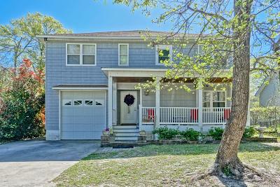 Oak Island Single Family Home For Sale: 152 NW 14th Street