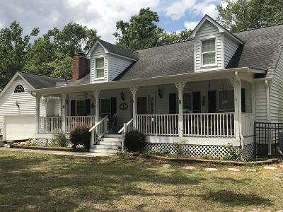 Leland Single Family Home For Sale: 10230 Crofters Court SE