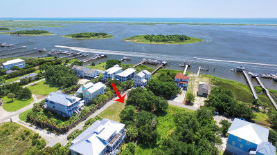 New Hanover County Residential Lots & Land For Sale: 1420 Marsh Cove Lane