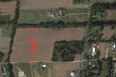 New Hanover County Residential Lots & Land For Sale: Lot 9 Sycamore Avenue