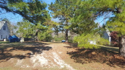 New Hanover County Residential Lots & Land For Sale: 622 Trace Drive