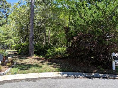Ocean Isle Beach Residential Lots & Land For Sale: 1770 Oakbrook Drive SW