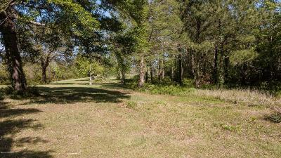 New Hanover County Residential Lots & Land For Sale: 7631 Scout Camp Hatila Road