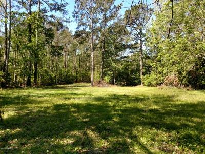 New Hanover County Residential Lots & Land For Sale: 732 Edgewater Club Road