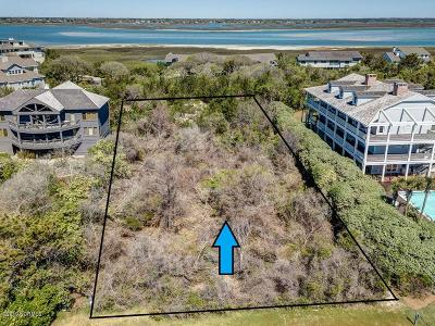New Hanover County Residential Lots & Land For Sale: 507 Beach Road N