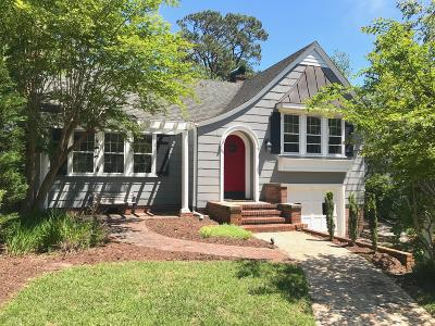 New Hanover County Single Family Home For Sale: 111 Borden Avenue
