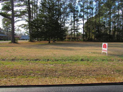 Chadbourn Residential Lots & Land For Sale: 25470 N Howard Street